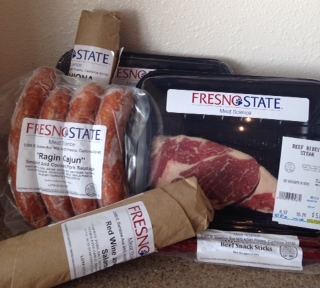 Fresno State Meats
