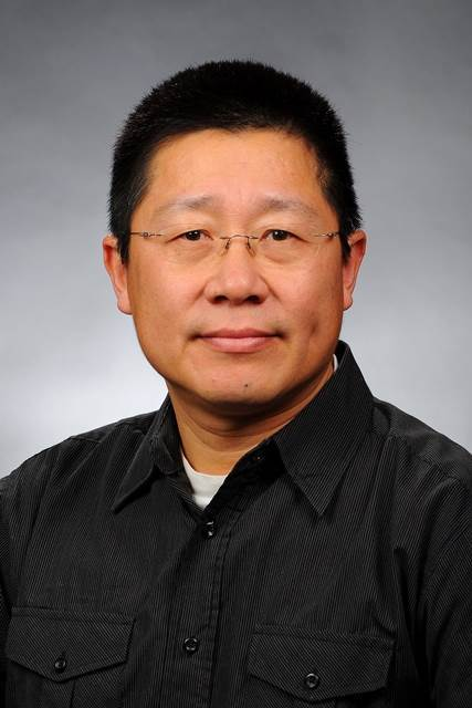 Nan Wang, PHD
