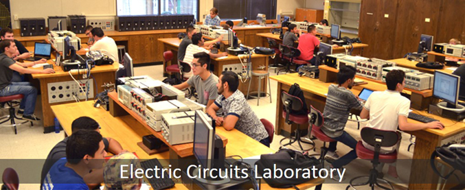 Electric Circuits Laboratory