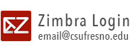 Log In to Zimbra email icon