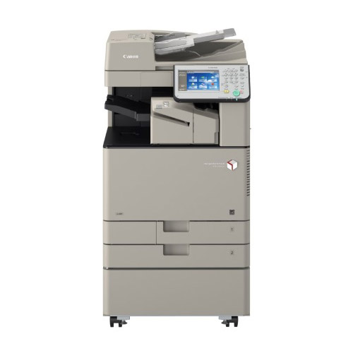 P4P Canon Printer 3330i