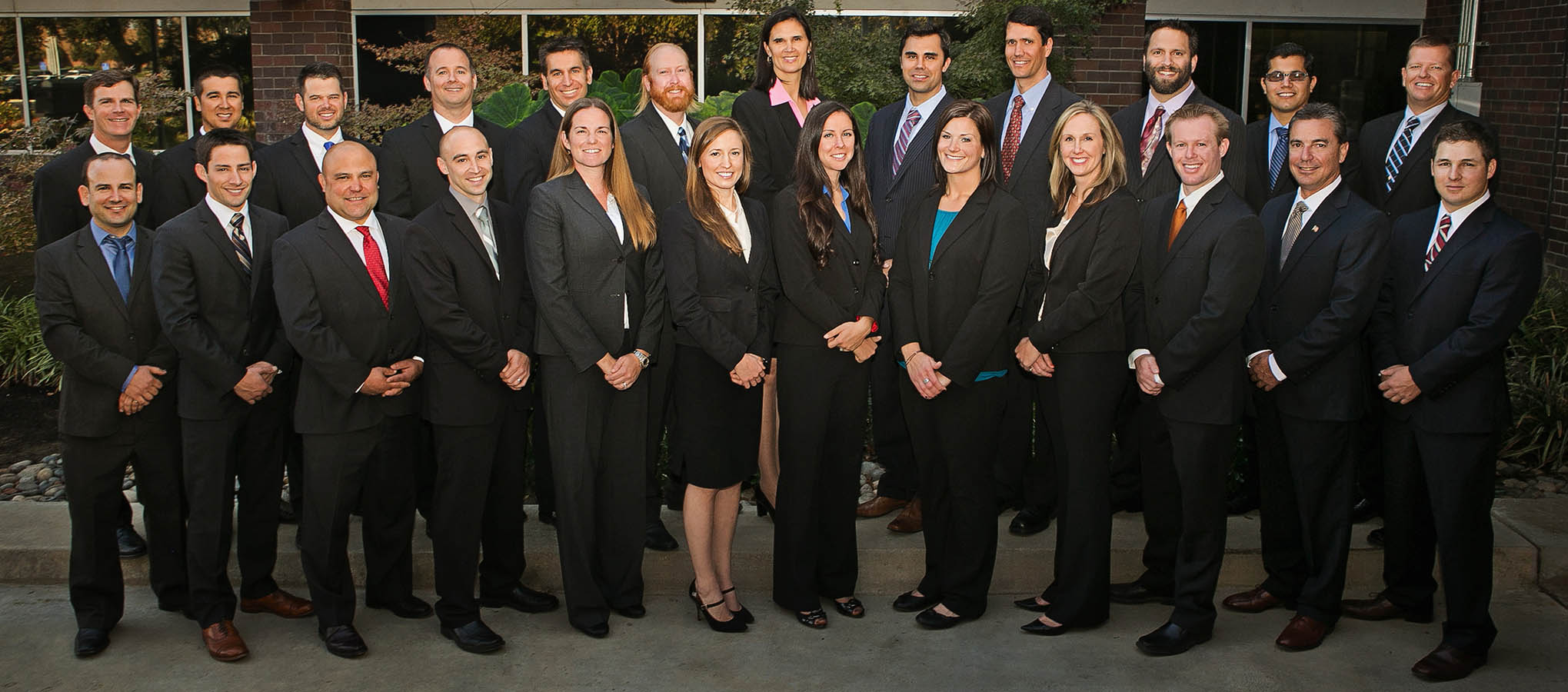 California Ag Leadership Program - Class 44 (Feb 2015)