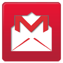 128x128 gmail icon