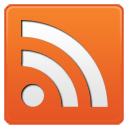 128x128 rss icon