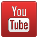 128x128 youtube icon